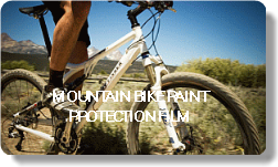 mountain bike, paint, protection, film